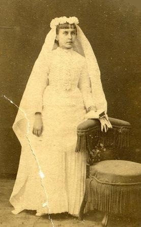 Marija Sofija de Šuazel-Gufjė