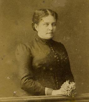 Čapskytė Sofija (Sofija de Šuazel-Gufjė)