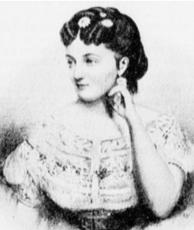 Janzé, Alix Sophie Louise de Faucigny-Lucinge et Coligny (de Choiseul-Gouffier)