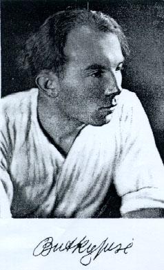 Butkus Juozas (Butkų Juzė)