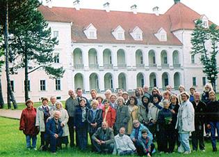 """Knyga """"Vilniaus žemaičių kultūros draugijos dvidešimtmetis"""". II dalis"""