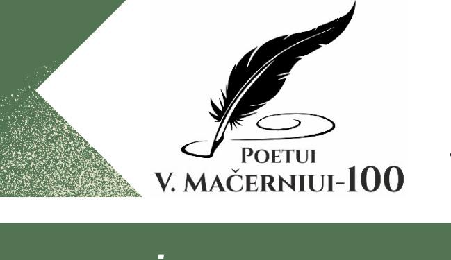 """Mokslinė konferencija """"Vytautui Mačerniui – 100"""" – 2021 m. birželio 5 d. Žemaičių Kalvarijoje"""